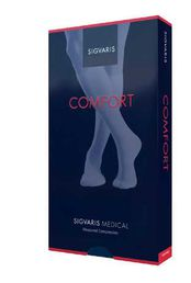 Sigvaris Medical Comfort polvisukka CCL 2 X-small PLUS long avokärki pehmytresori